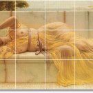 Godward Women Dining Wall Room Murals Floor Ideas Home Renovate