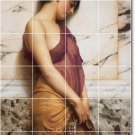 Godward Women Murals Bedroom Wall Home Contemporary Remodeling