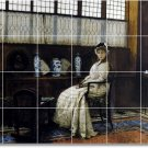 Grimshaw Women Room Wall Dining Mural Wall Ideas Home Renovations