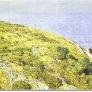 Hassam Waterfront Room Tile Mural Living Decor Interior Renovate