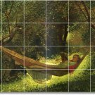 Homer Country Mural Wall Room Mural Tiles Home Decorating Idea