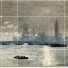 Homer Waterfront Wall Room Dining Murals Wall Decor House Design