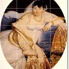 Ingres Women Backsplash Tiles Renovations Contemporary Interior