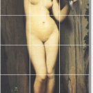 Ingres Nudes Wall Tile Room Idea Residential Design Renovations