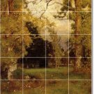 Inness Country Wall Murals Room Tile House Contemporary Renovate