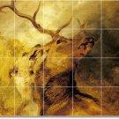 Landseer Animals Kitchen Wall Wall Murals Decorating House Ideas