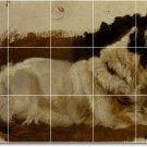 Landseer Animals Kitchen Wall Murals Wall Decorating Ideas House