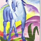 Marc Horses Room Murals Wall Tile Renovations Decor Ideas House
