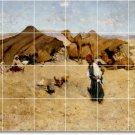 Metcalf Country Murals Room Floor Decorating Residential Idea