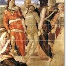 Michelangelo Religious Wall Tile Bathroom Shower Murals Floor