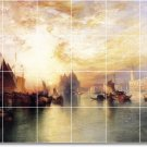 Moran Waterfront Room Floor Mural Living Ideas Decorating House