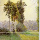 Pissarro Country Room Living Floor Mural House Modern Renovate