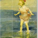 Potthast Children Floor Mural Room Tiles Remodeling Design Home