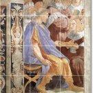 Raphael Historical Wall Mural Backsplash Design Decor Interior
