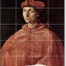 Raphael Men Dining Room Wall Wall Mural Modern Remodel Interior