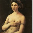 Raphael Nudes Murals Wall Room Dining Modern Construction Home