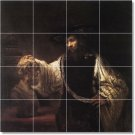 Rembrandt Historical Wall Murals Wall Room Dining Remodel Design