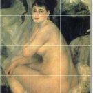 Renoir Nudes Kitchen Floor Murals Idea Design Remodeling House