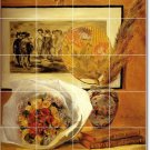 Renoir Still Life Wall Mural Room Living Ideas Home Renovations