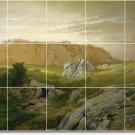 Richards Landscapes Murals Kitchen Wall Wall Modern Decor Floor