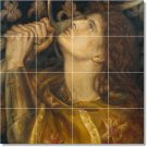 Rossetti Historical Living Wall Wall Room Murals Renovate Ideas