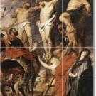 Rubens Religious Room Tiles Living Commercial Remodeling Ideas