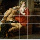Rubens Men Women Tiles Living Room Commercial Ideas Remodeling