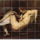 Rubens Nudes Tile Room Dining Murals House Remodel Traditional