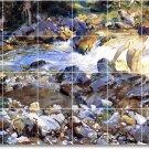 Sargent Landscapes Room Tile Living Floor Ideas House Renovate