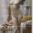 Seignac Nudes Mural Wall Room Mural Tiles Home Decorating Idea