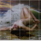 Seignac Nudes Mural Wall Mural Tiles Room Decorating Idea Home