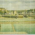 Seurat Waterfront Floor Kitchen Murals Wall Commercial Renovate