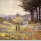 Steele Landscapes Wall Murals Wall Room Ideas Home Construction