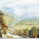 Turner Country Mural Wall Room Mural Tiles Home Decorating Idea