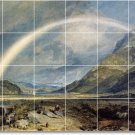 Turner Country Mural Wall Mural Tiles Room Decorating Idea Home