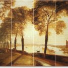 Turner Country Mural Wall Tiles Mural Room Idea Decorating Home