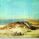 Vedder Mythology Tiles Mural Wall Room Renovations Home Design