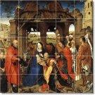 Weyden Religious Wall Shower Tile Idea Home Design Renovations