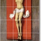 Weyden Religious Wall Mural Living Room Renovations Ideas Home