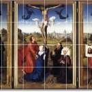 Weyden Religious Wall Mural Room Living Ideas Home Renovations