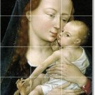 Weyden Mother Child Floor Room Mural Idea Remodeling Commercial