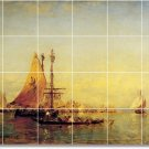 Ziem Ships Floor Wall Murals Room Idea Remodeling Decorate Home