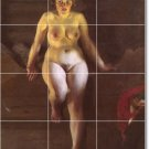 Zorn Nudes Murals Room Wall Floor Renovations House Ideas Decor