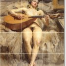 Zorn Nudes Murals Wall Floor Room Renovations Ideas Decor House
