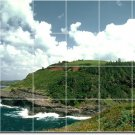 Beach Picture Room Mural Living Wall Renovate Ideas Commercial