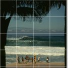 Beach Picture Wall Living Room Mural Ideas Renovate Commercial