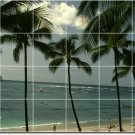 Beach Photo Wall Murals Bathroom Wall Decorating Commercial Idea