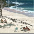 Beach Photo Murals Room Wall Dining Design Construction Interior