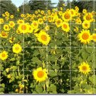 Flowers Photo Murals Wall Wall Living Room Decor Decor Interior