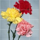 Flowers Photo Murals Room Floor Decorate Remodeling House Idea